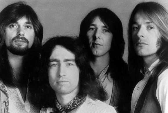 BAD COMPANY Swan Song Years Ouverture XDR