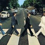 Les Beatles retraversent Abbey Road