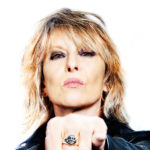 "Chrissie Hynde, la ""bone"" surprise"