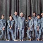 David Byrne : American Utopia, l'album live