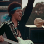 « Music, Money, Madness » : Jimi Hendrix au pied du volcan