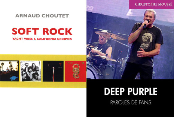 Du soft rock au hard-rock