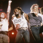 Keith Richards : c'était sa tournée