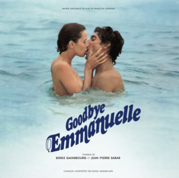Gainsbourg goodbye