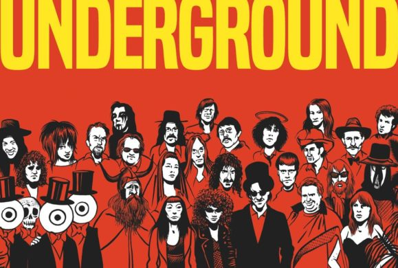 UNDERGROUND Ouverture
