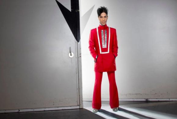 Prince : «Welcome 2 America» titre par titre avec Morris Hayes