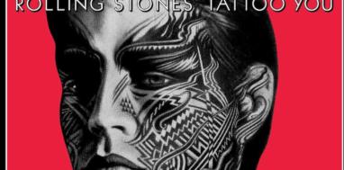 Stones Tatoo