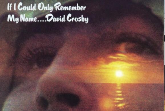 David Crosby, réédition d'un chef-d'œuvre hanté