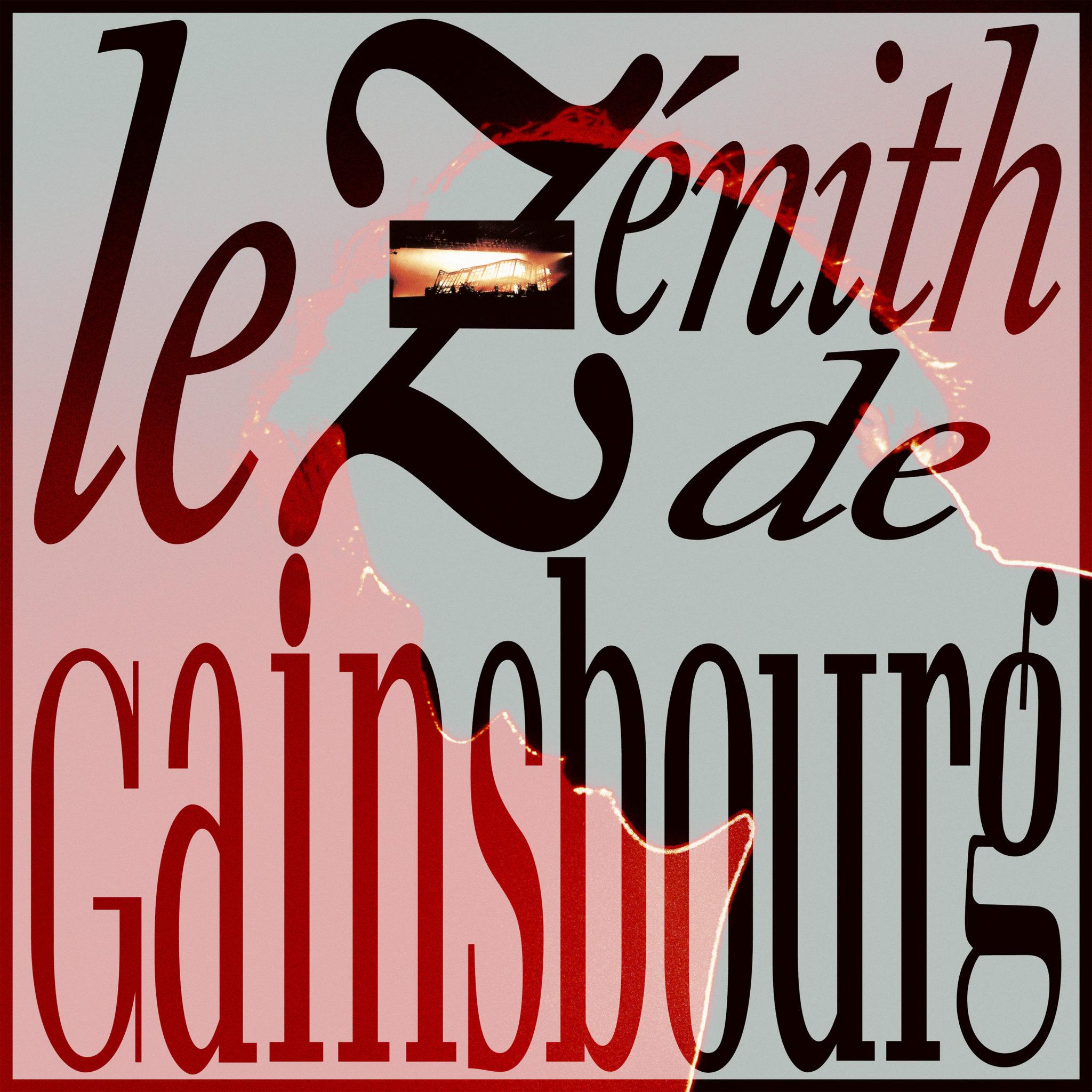 358 030-5 GAINSBOURG AU ZƒNITH triple gatefold.indd