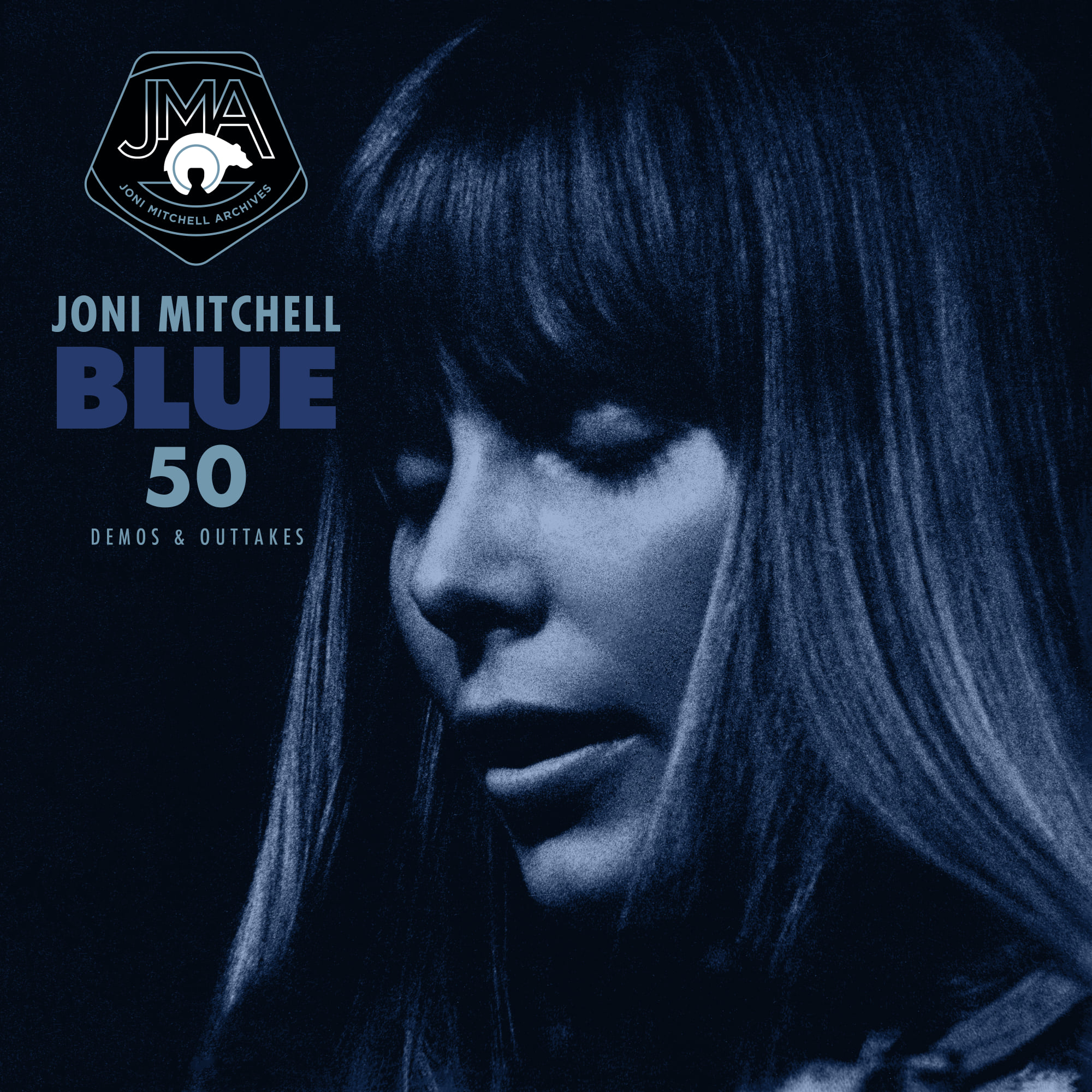 Joni Blue EP