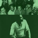 Soul Saga #4 : Charles Wright vs. Al Jarreau