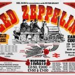 """Led Zeppelin & """"Physical Graffiti"""", #2"""