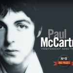 Muziq n° 5 spécial Paul McCartney en vente le 8 octobre