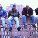 Quand A Tribe Called Quest faisait le mur