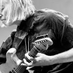 Eivind Aarset, mieux guitare que jamais