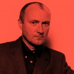 Quand Phil Collins tombait la chemise