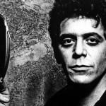 Lou Reed sort en boîte