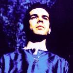 Lewis Taylor, comme en 1996