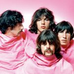 «The Early Years 1965-1972», le coffret interstellaire de Pink Floyd
