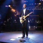 Pete Townshend, un festival à Cannes