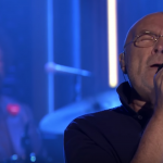 Vidéo  : Phil Collins & The Roots «In the Air Tonight»
