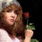 Stevie Nicks nous fait une fleur