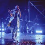 Festival Afropunk : et Mos Def a pleuré…