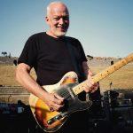 David Gilmour retourne à Pompéi