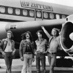 Led Zeppelin redécolle en 2018