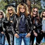 """Whitesnake, tout sur """"The Purple Tour"""""""