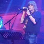 Mike Stern à Londres, l'expérience Hendrix