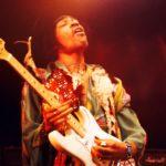 Jimi Hendrix retourne à Electric Ladyland