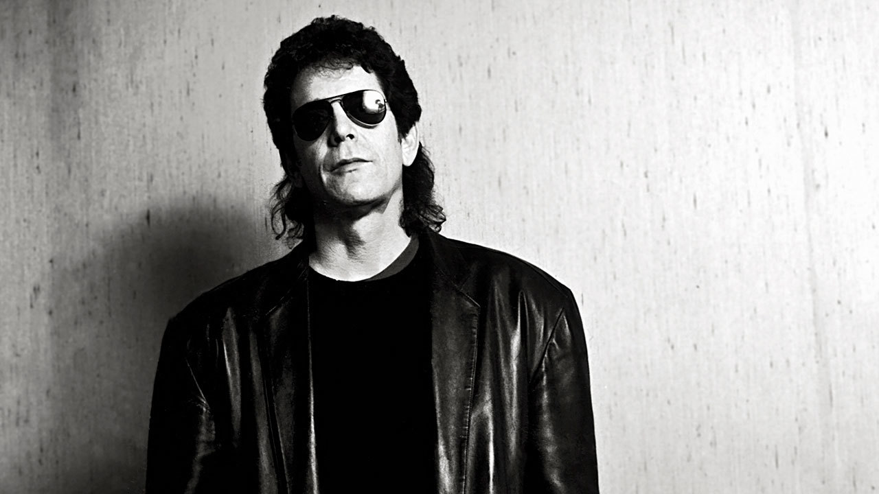 Á la redécouverte du New York de Lou Reed | Muziq