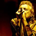 Robert Plant, les voyages en solitaire