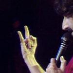 Frank Zappa, happy Halloween !