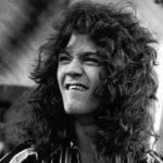 Les faces cachées d'Eddie Van Halen