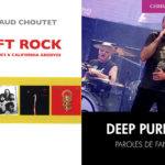 Du soft rock au hard-rock